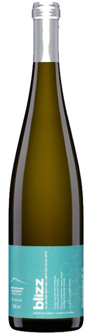 Ferme Apicole Desrochers, Semi-Dry Honey Wine Blizz (NV)