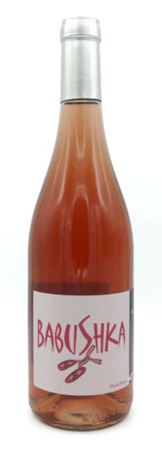 Bascule, Babushka Rosé