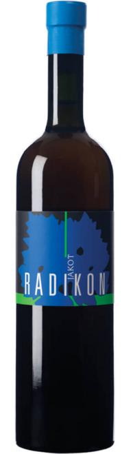 Radikon, Jakot - 2016 (500ml)