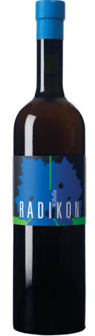 Radikon, Ribolla Gialla - 2015 (500ml)