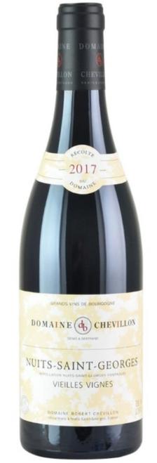 Domaine Robert Chevillon, Nuits-Saint-Georges Vieilles Vignes