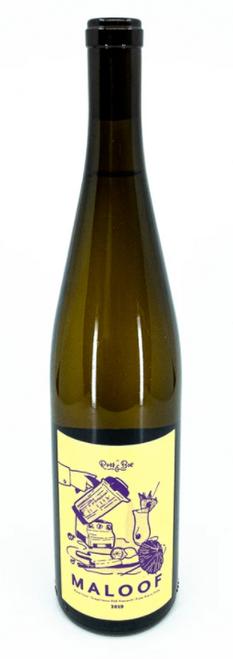 Maloof, Temperance Hill Vineyard Pinot Gris
