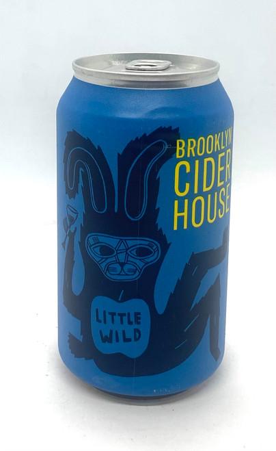 Brooklyn Cider House, Little Wild