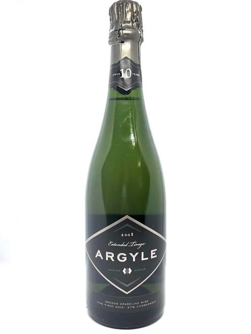 Argyle Winery, Sparkling Extended Tirage Brut Master Series
