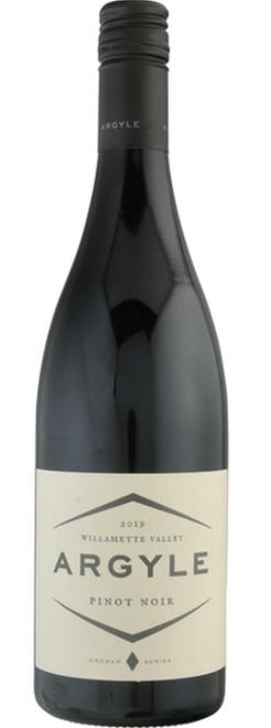 Argyle Winery, Grower Series Pinot Noir
