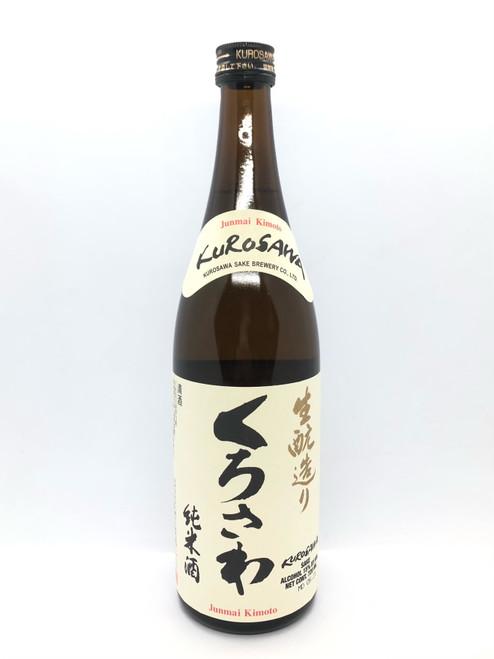 Kurosawa, Junmai Kimoto 300mL