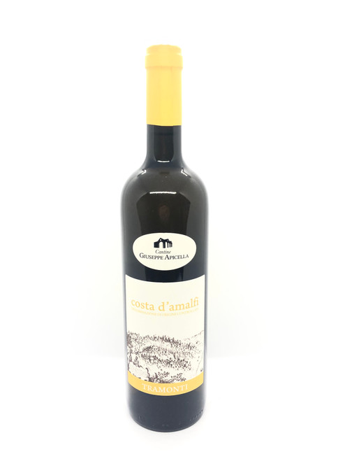 Apicella Tramonti Costa d'Amafi Bianco