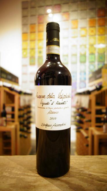 Accordini, Amarone Classico Vigneto Il Fornetto (2011)