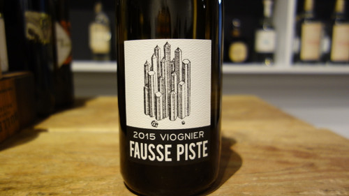Fausse Piste, The Mineral Selection