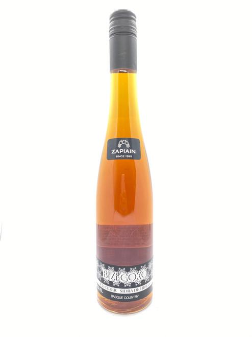 Zapiain Bizi Goxo (Dessert Cider)