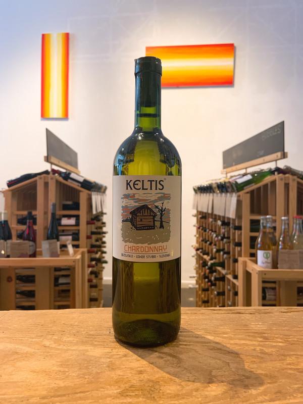 Keltis Chardonnay