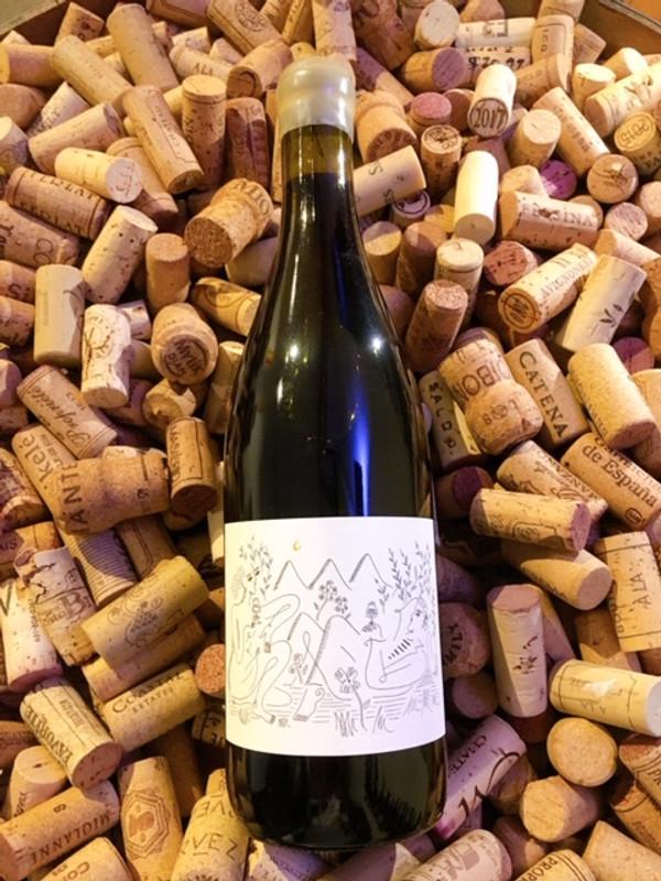 Las Jaras Wines, Pinot Noir