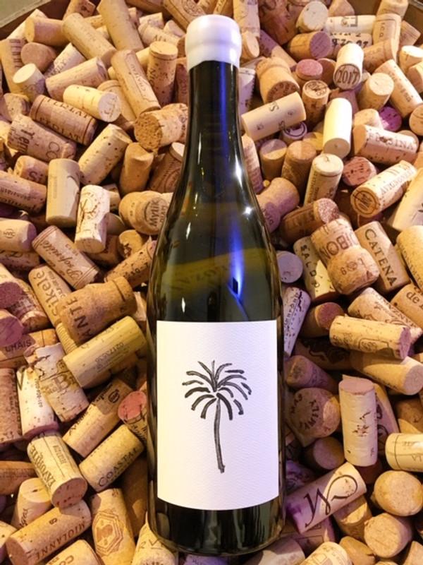 Las Jaras Wines, Cézanne Chenin Blanc Old Vines Mendocino