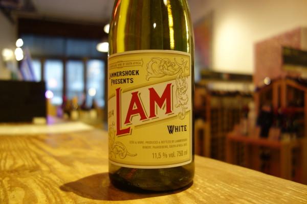 Lammershoek Farms & Winery LAM White
