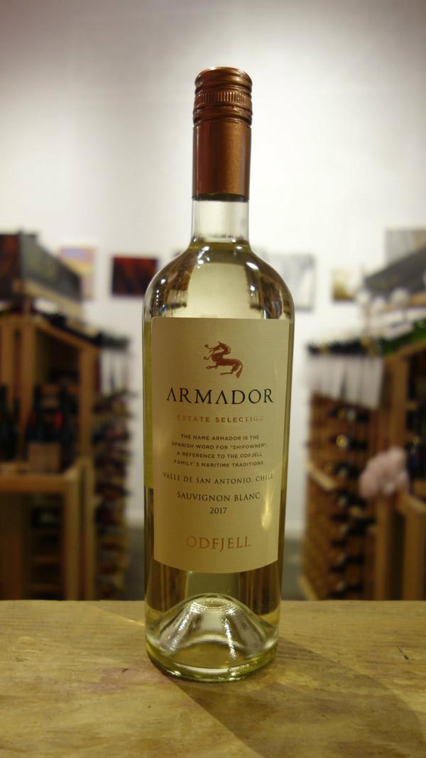 Odfjell 'Armador' Sauvignon Blanc