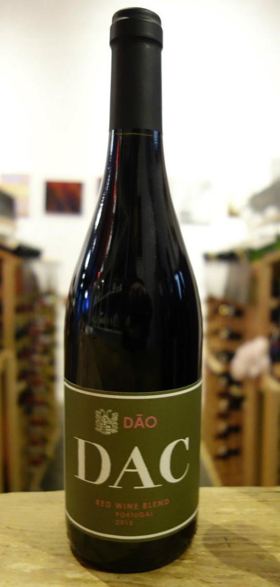 Àlvaro Castro, Dão DAC Red Wine Blend