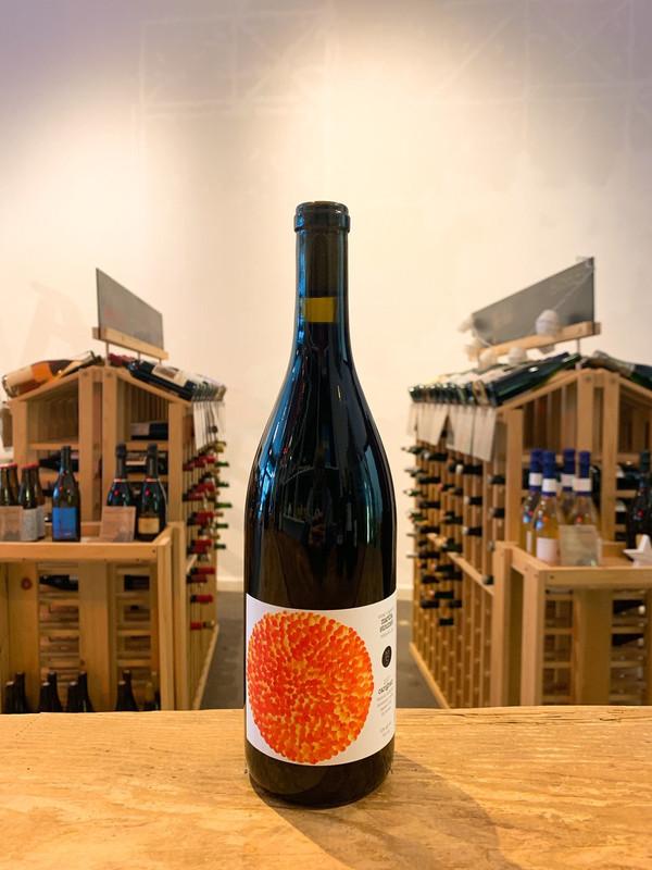 Martha Stoumen Wines, Venturi Vineyard Carignan