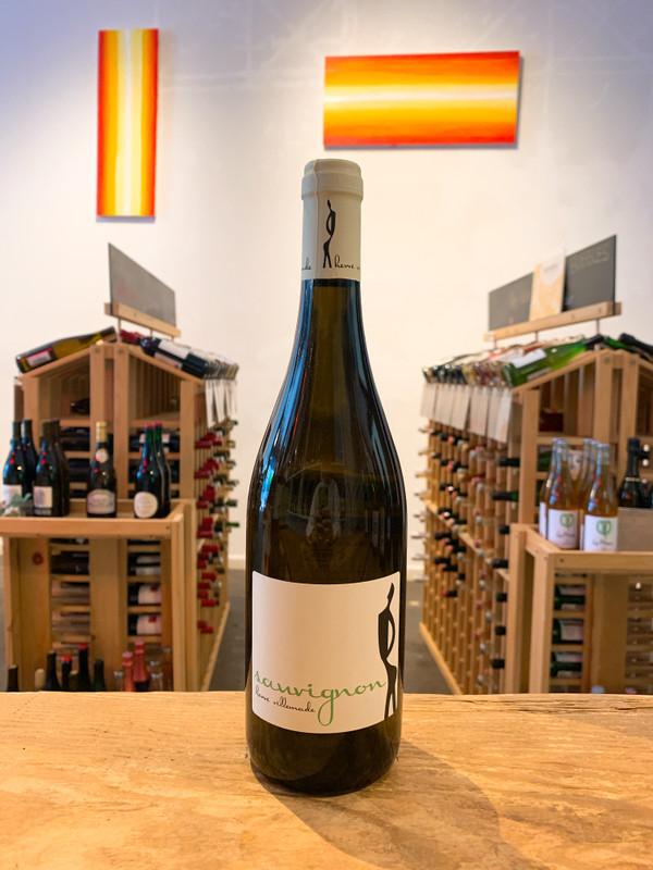 Hervé Villemade, Vin de France Sauvignon Blanc