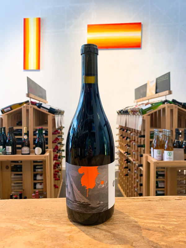 Cruse Wine Company, Red Blend Monkey Jacket North Coast