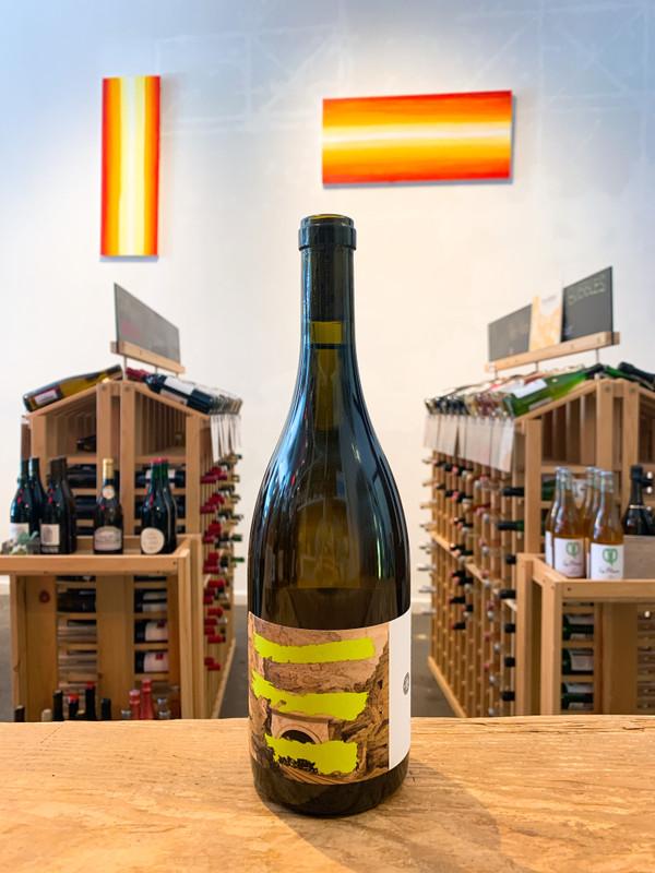 Cruse Wine Company, Rorick Vineyard Chardonnay Sierra Foothills