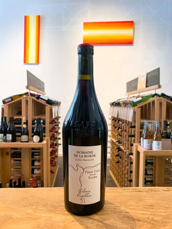 Domaine de la Borde Pinot Noir sous la Roche