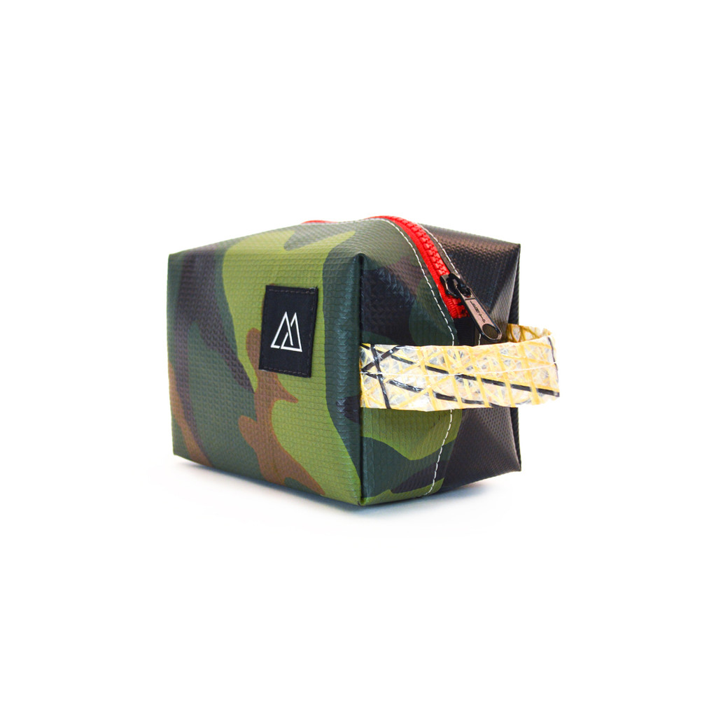 Metamorphic Small Dopp Kit