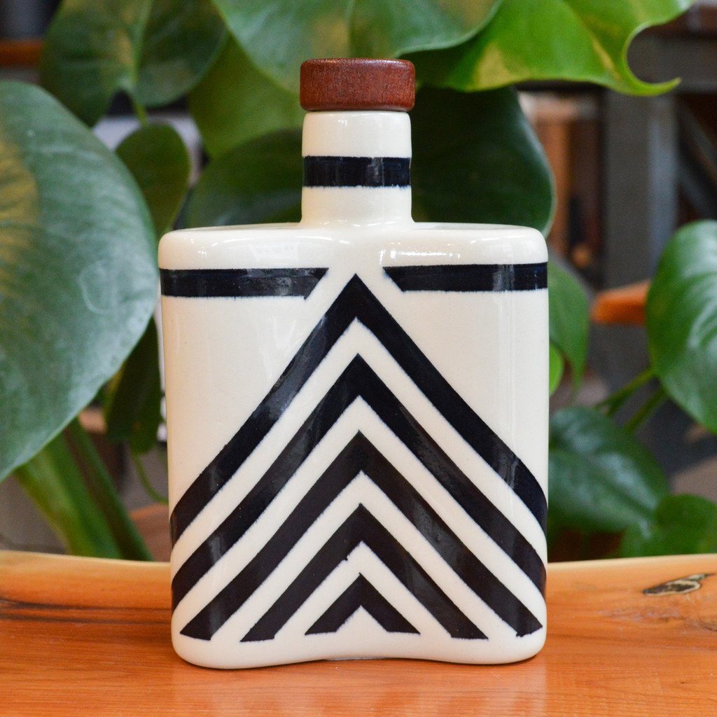 Benjamin June A-Frame Flask