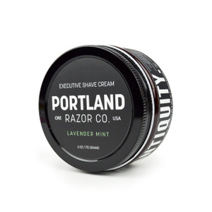 Portland Razor Co. Shaving Cream