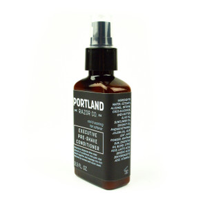 Portland Razor Co. Pre Shave Conditioner