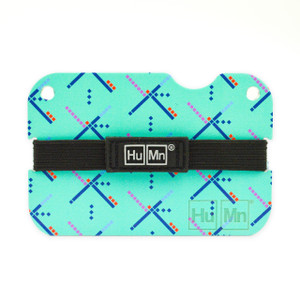 Humn PDX Carpet Wallet