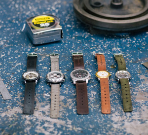 Beebe Watch Band