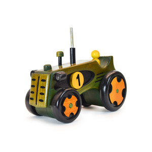 Farm-Out Tractor