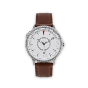 Havok World Traveller Cloud White Watch 42mm