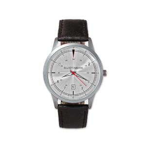 Havok Oxford Steel Watch 40mm