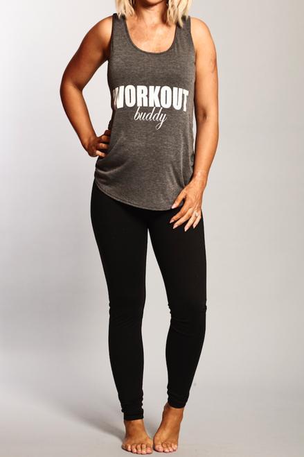 Maternity Workout Buddy T-Shirt