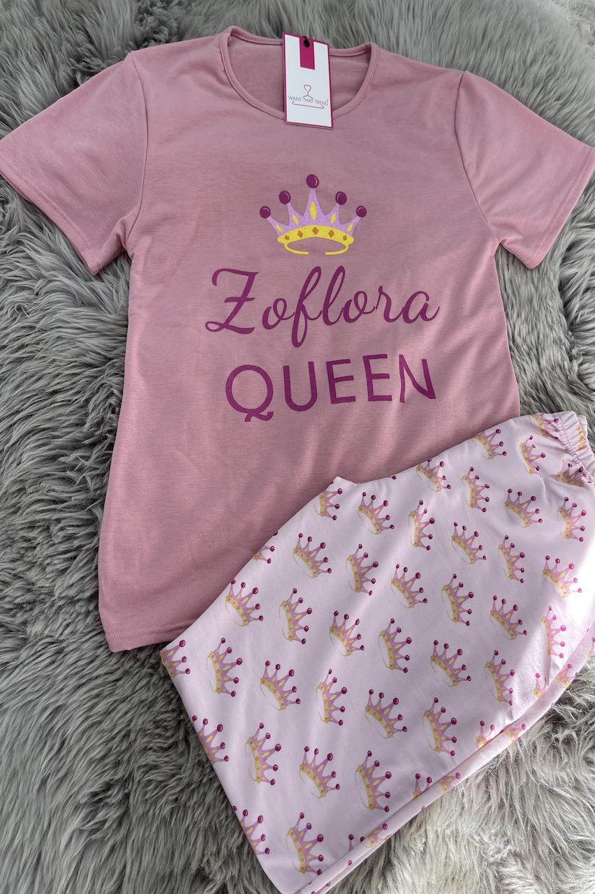 Zoflora Queen Pj's