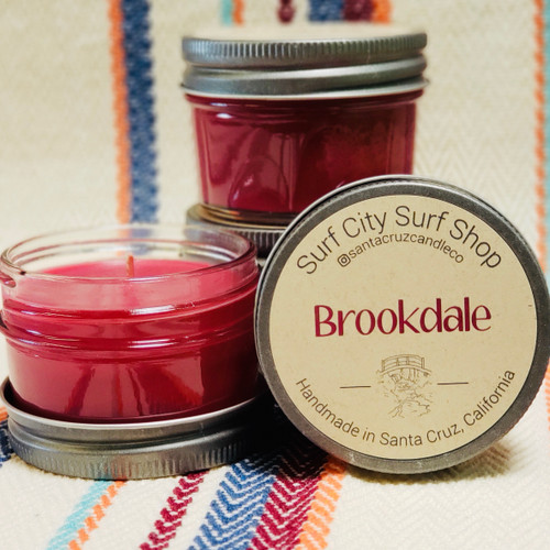 Brookdale candle