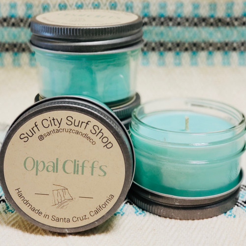 Opal Cliffs candle