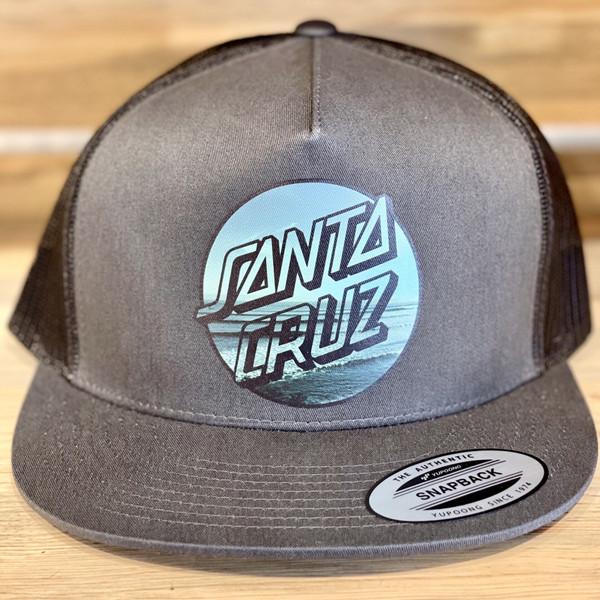 Homebreak Trucker Hat