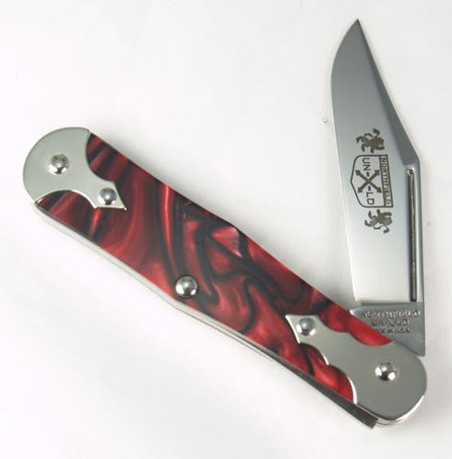 Great Eastern Northfield Templar Crusader Red Acrylic 061119