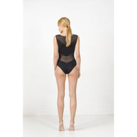 EON Paris Arrow Body Suit