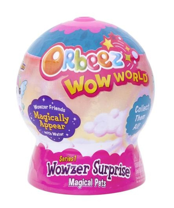 Orbeez Wow World Wowzer Surprise - Magical Pets