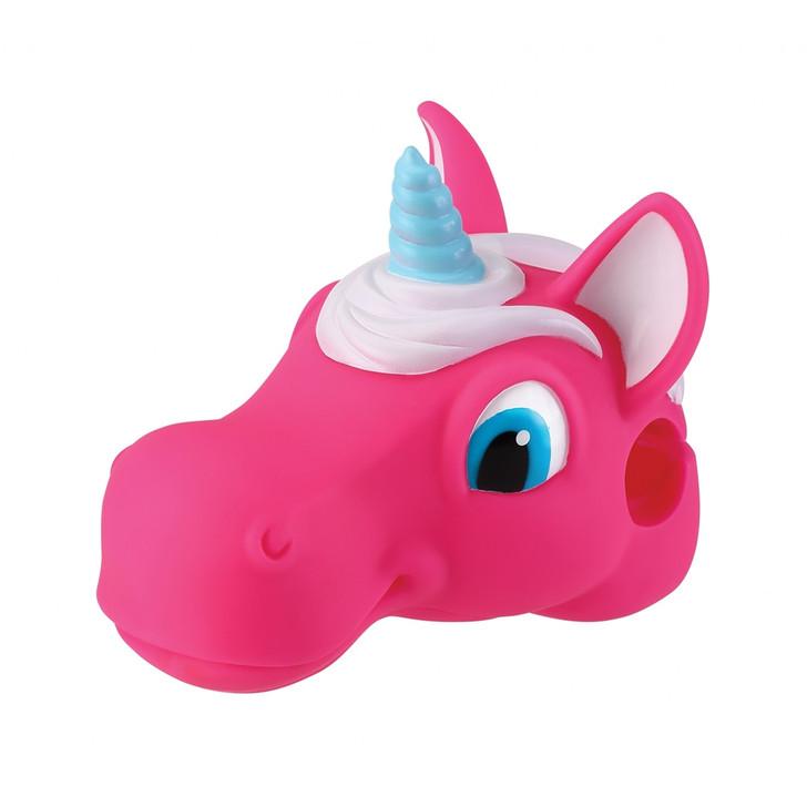 Globber Scooter Head Friend - Unicorn Pink