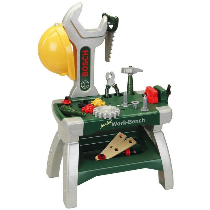 Bosch Junior Workbench Toy