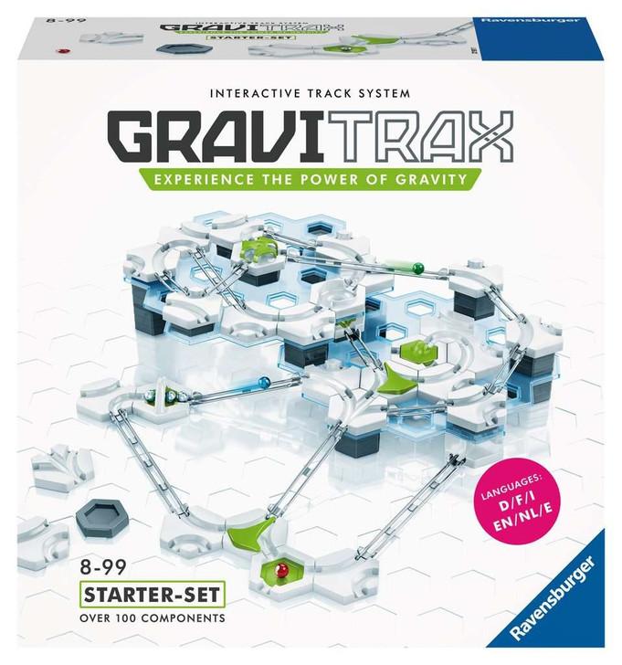Gravitrax Starter Kit / Set