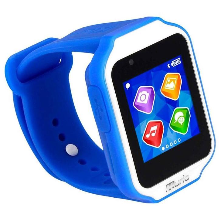 Kurio Watch Glow Kids Smart Watch - Blue