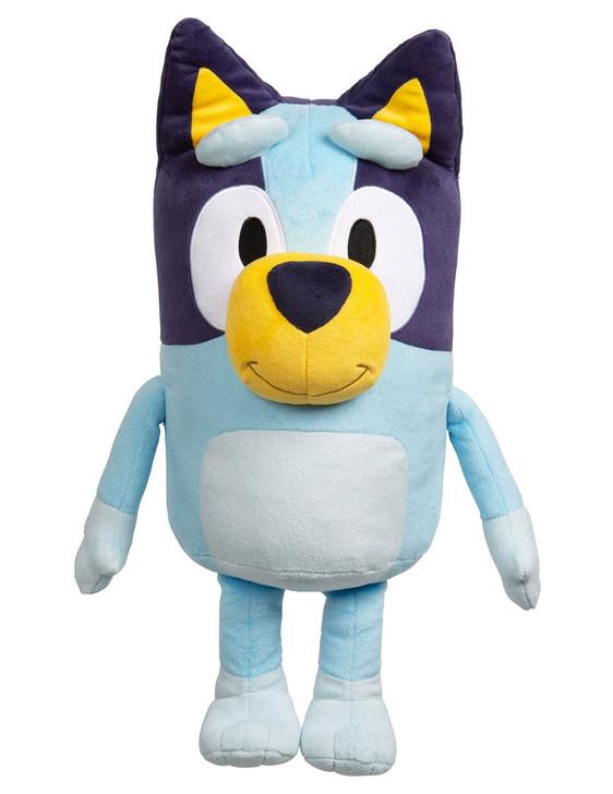 Bluey Best Mate Bluey 45cm Large Plush Toy