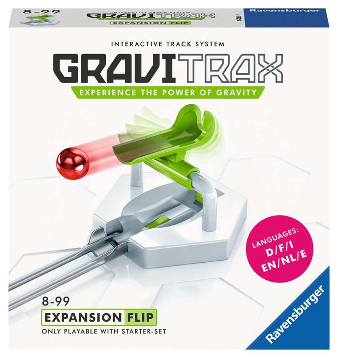 Gravitrax Flip Expansion Set