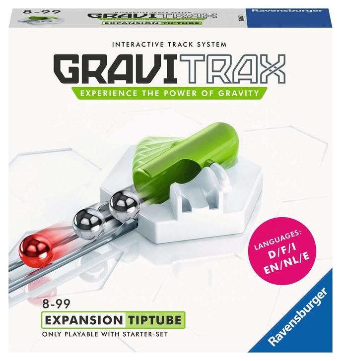 Gravitrax Tiptube Expansion Set