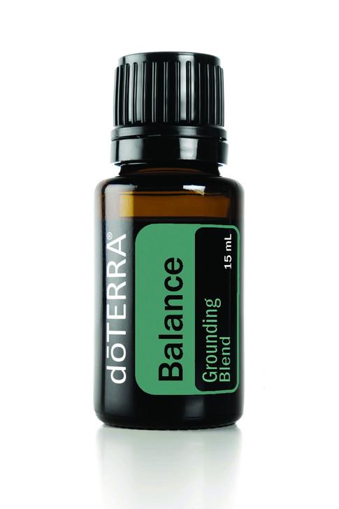doTERRA Balance Essential Oil Blend 15ml